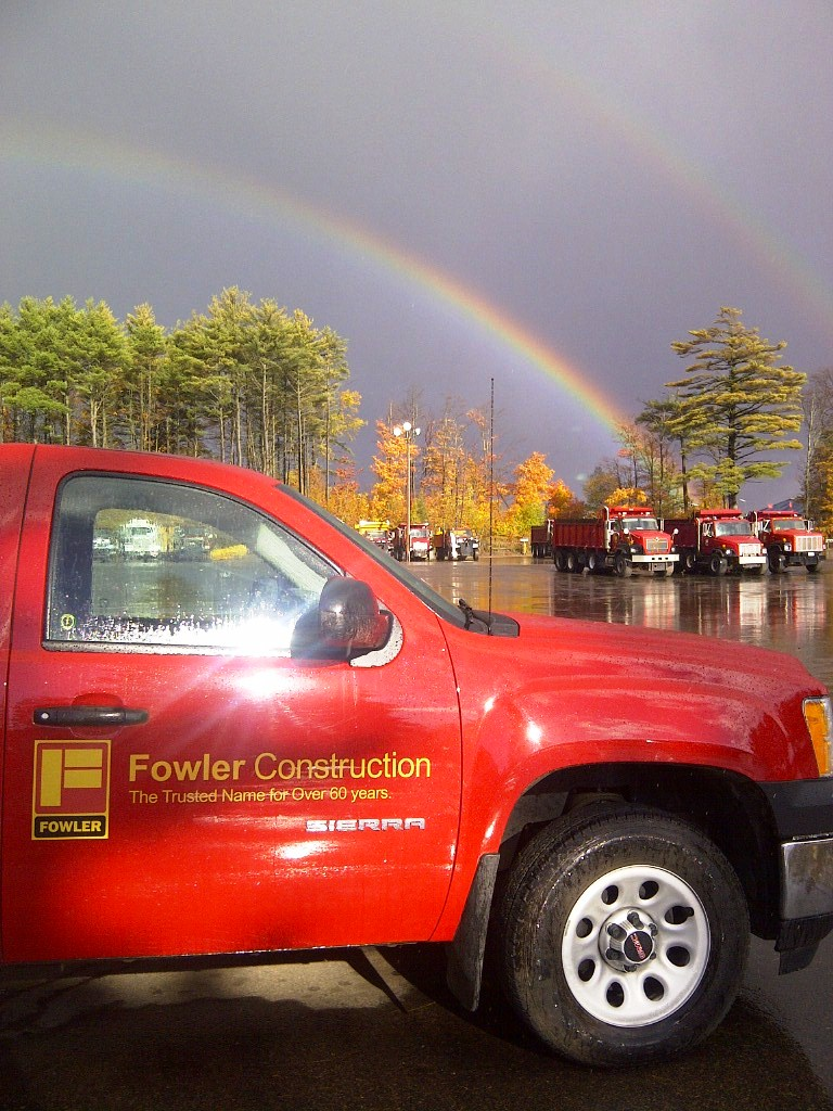fowler construction your project our passion